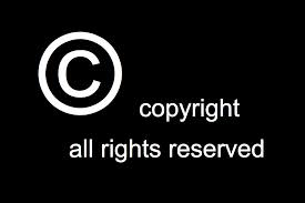 copy rights