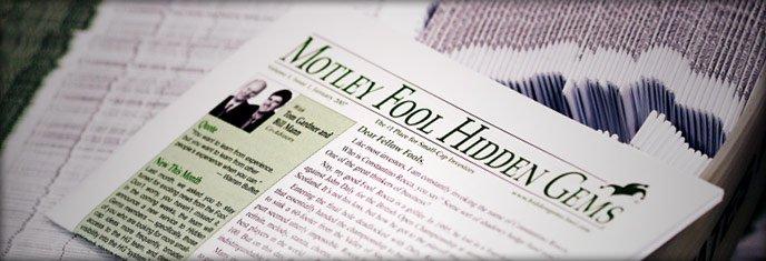 Newsletter-Marketing-Motley-Fool
